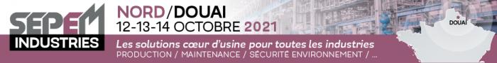 TRANSTECHNIK SEPEM DOUAI 2021