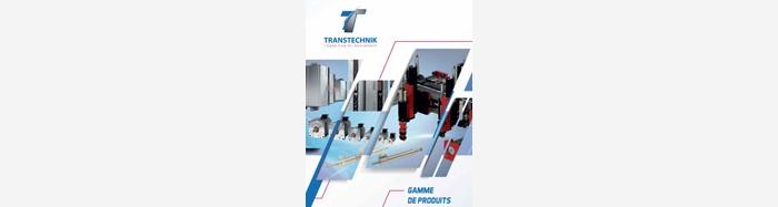 TRANSTECHNIK catalogue