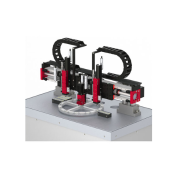 TRANSTECHNIK manipulateurs électriques